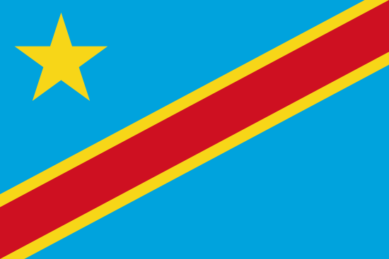 How to become Tutor in Congo Democratic Rupublic