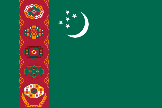 Private Tutors in Turkmenistan